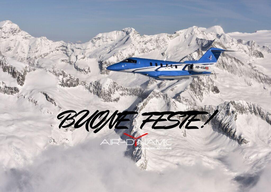 Buone Feste AirDynamic
